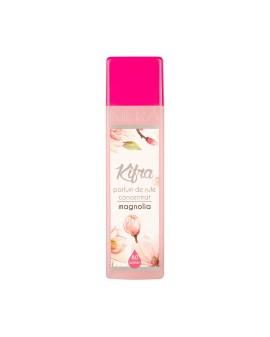 Magnolia-Parfum de rufe...