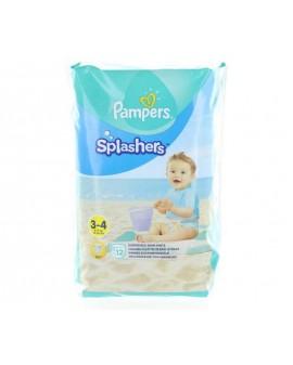 PAMPERS Splash- Scutece...