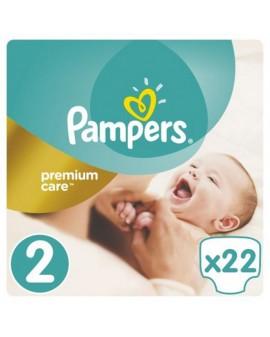 PAMPERS Premium Care 2...