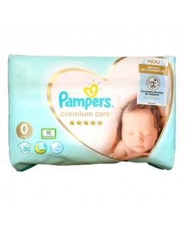 Pampers Premium...