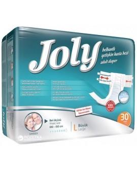 Joly L - scutece adulti, 8...