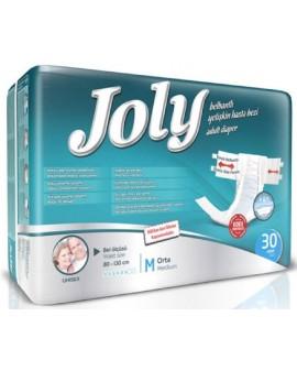 Joly M - scutece adulti, 8...