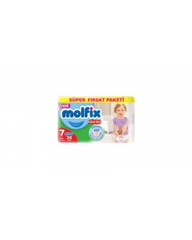 Molfix scutece copii tip...