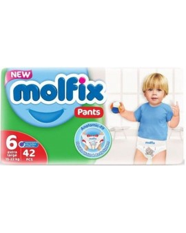 Molfix scutece chilot...
